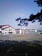 富士市立元吉原中学校
