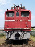 ED71形電気機関車