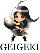 藝撃-GEIGEKI-