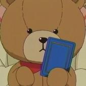【ストパニ】パーシバル【熊】