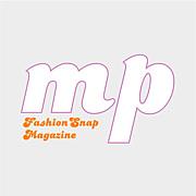mp Fashion Snap Magazine