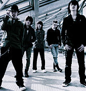 Shake it down -ONE OK ROCK-
