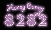 "HoneyBunny -828""2-"