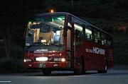 JR九州バス REDLINER