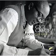 Gigi Gryce