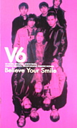 ★Believe Your Smile★