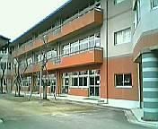 日田市立北部中学校