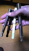 電子タバコ愛好家(個人輸入)