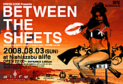 ■BETWEEN THE SHEETS■