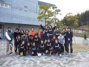 神戸大学フットサル部Guerreilla