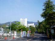 広島工業大学機械システム工学科