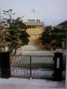 朝陽幼稚園!