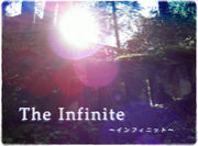 session room 【The Infinite】