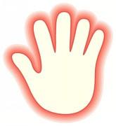 手が暖かい人