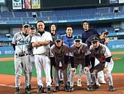 草野球チーム スパークス