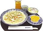 洋麺屋五右衛門★ユニモール店