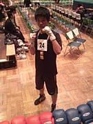 プロボクサー渡辺健太