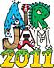 こんぺAIR JAM 2011に行こうの会