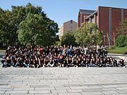 同志社徒歩通学2008☆参加者