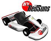 レーシングカート NY RedSuns