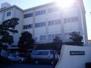 浜松市立神久呂小・中学校