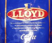 ロイドコーヒー