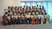平城高校吹奏室内学部28期生!