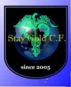 Stay Gold C.F.