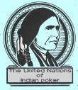 国際インディアンポーカー連盟