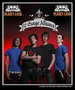12 Gauge Alliance