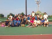 ジョイフルテニス