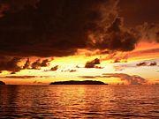 ボルネオ島コタキナバルLOVE