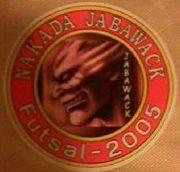 Nakada Jabawack Futsal Team