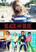 YUKI×銀杏BOYZ★BLACK AND BLUE