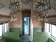 台湾の旧型客車