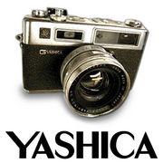 ヤシカ yashica のカメラ