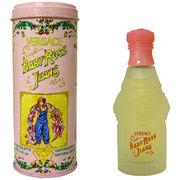 BABY ROSE JEANSの香りが好き☆