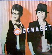 CONNECT『Stick to it』