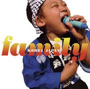 Family / KOHEI JAPAN