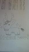 Horse&Deer