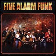 Five Alarm Funk