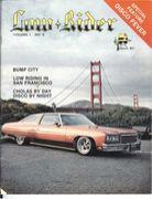 70's STYLE!LOWRIDER!