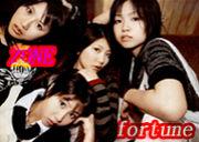ZONE【fortune】