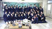 武蔵野北高校28期*3年1組