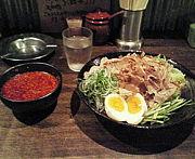 ☆廣島つけ麺☆