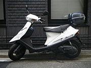 バイク通勤2