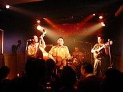 Johnny Akiyama with Johnnys