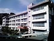 愛媛県伊予郡中山町立中山中学校