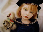 人形作家◆柘榴