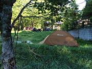 新潟バイクキャンプツーリング